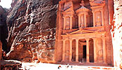 tours to Petra